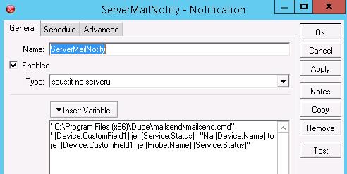ServerNotify