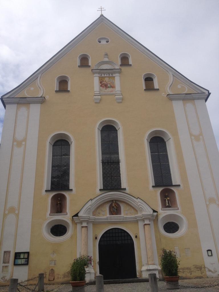 Franziskanenkirche